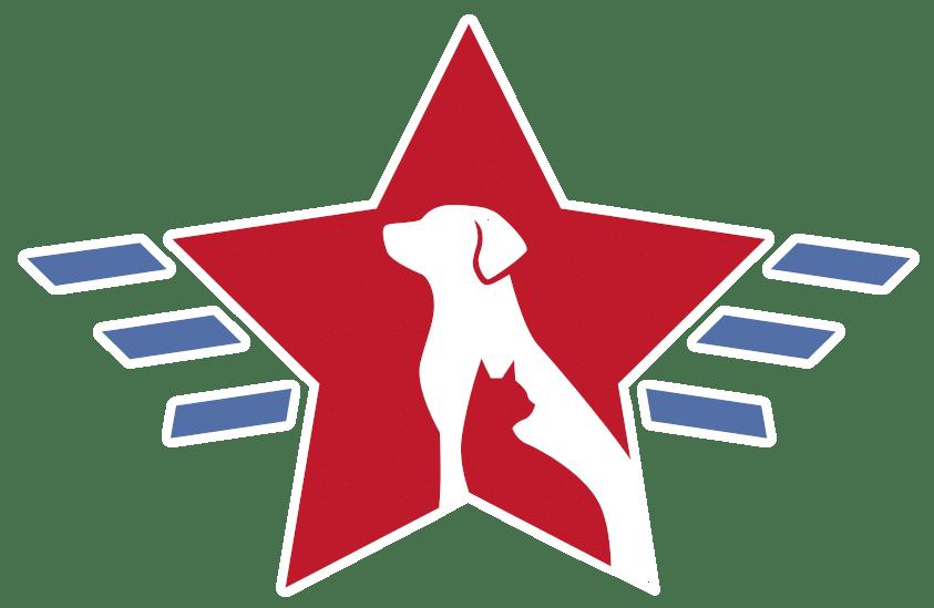 Independence Pet Hospital Monroe Ohio logo